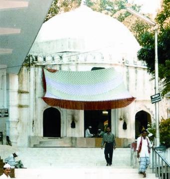 Shah Jalal (R) - Banglapedia