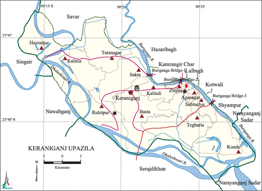 Image result for KERANIGANJ