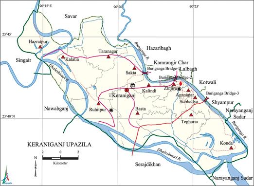Image result for KERANIGANJ