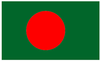 Bangladesh Flag Rules