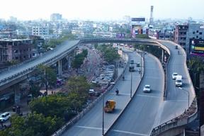 File:DhakaFlyoverKhilgaon.jpg