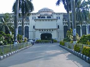 Dhaka Medical College and Hospital - Banglapedia