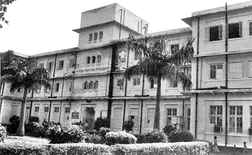 Sir Salimullah Medical College - Banglapedia