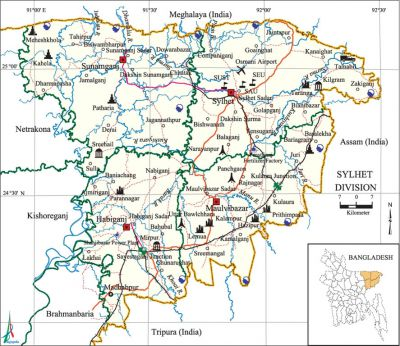 Sylhet division banglapedia sylhetdivisiong gumiabroncs Image collections