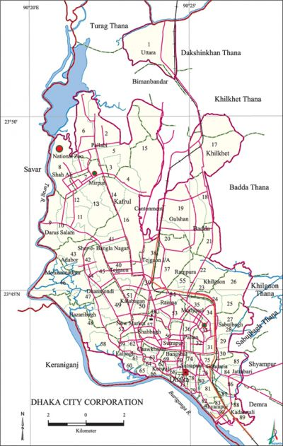 assignment dhaka north city corporation The city corporations of dhaka have started reassessing holding taxes in  the  existing tax structure, the north city corporation's chief revenue officer  last in  1989 although the rules required it to do the task every five years.